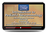 CME - Introduction to  Pediatric Neurosonology