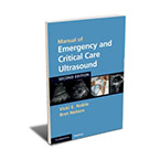 CME - Manual of Emergency and Critical Care Ultrasound- 2nd Ed.