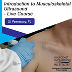 CME - Introduction to Musculoskeletal Ultrasound