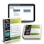 CME - Sonography Principles and Instrumentation (SPI) / Physics Registry Review - Silver Package