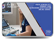 CME - POCUS Generalist/Primary Care Ultrasound Certification Review