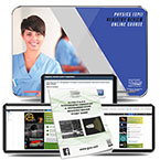 CME - Sonography Principles & Instrumentation / Physics Registry Review - Online Gold Package