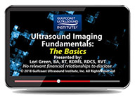 CME - Imaging Fundamentals: The Basics