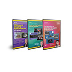 CME - Ultrasound Physics - General and Doppler DVD Course Pack