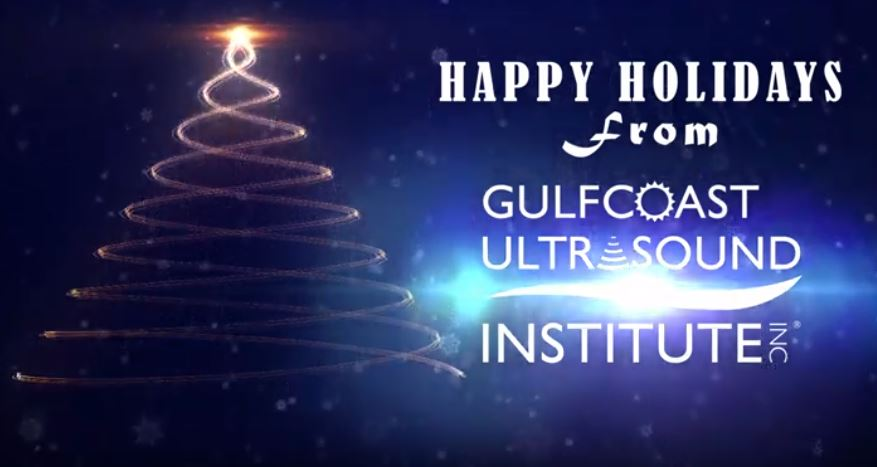 Happy Holidays from GCUS