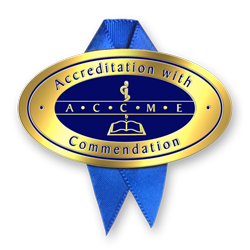 Gulfcoast Ultrasound Institute receives Accreditation with Commendation