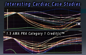 Interesting Cardiac Case Studies