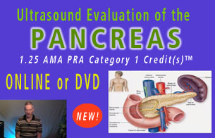 Ultrasound Evaluation of the Pancreas