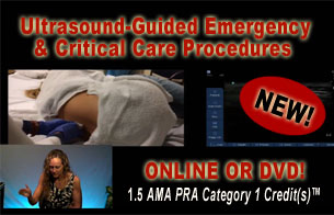 Ultrasound-Guided Emergency and Critical Care Procedures