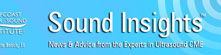 eNewsletters from Gulfcoast Ultrasound Institute - Sounds Insights