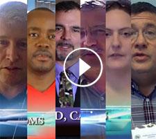 New Video Testimonials