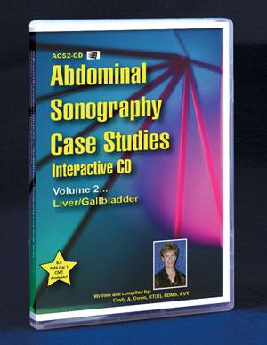 Abdominal Ultrasound Case Studies